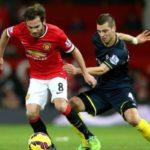 Prediksi Manchester United vs Southampton 20 Agustus 2016
