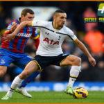 Prediksi Tottenham Hotspur vs Crystal Palace 20 Agustus 2016