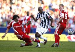 Prediksi West Bromwich Albion vs Middlesbrough 28 Agustus 2016