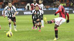 Prediksi AC Milan vs Udinese 11 September 2016