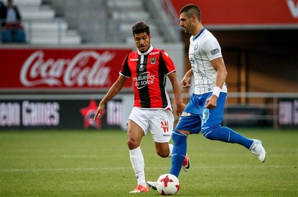 Prediksi KAA Gantoise vs SC Rheindorf Altach 28 Juli 2017 Bolaalexabet