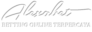 Agen Bola Berkualitas dan SBOBET Casino Terpercaya Online ALEXABET