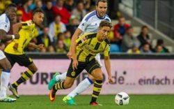 Prediksi Borussia Dortmund vs Atalanta 16 Februari 2018
