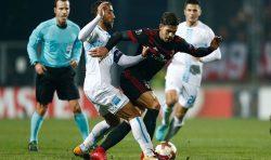 Prediksi Ludogorets vs Milan 16 Februari 2018