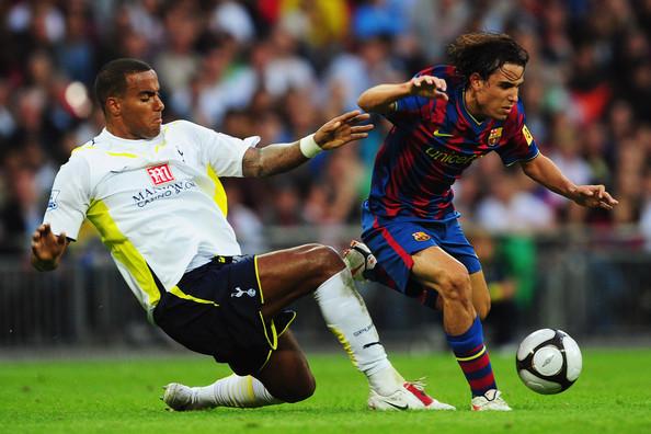 Prediksi Barcelona vs Tottenham Hotspur 29 Juli 2018