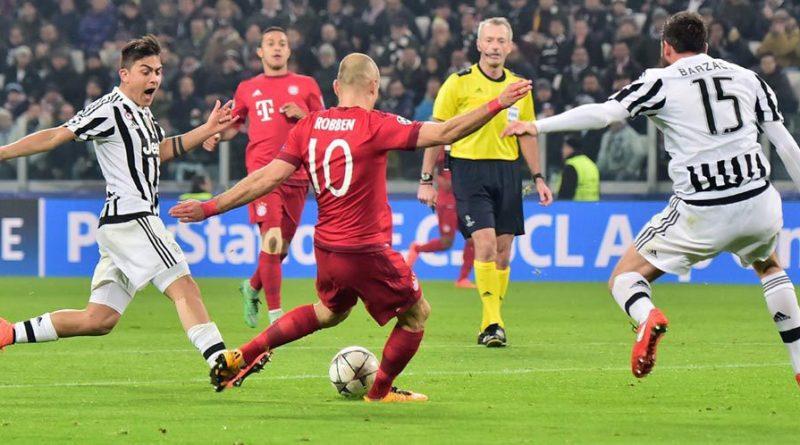 Prediksi Bayern Munchen vs Manchester City 29 Juli 2018