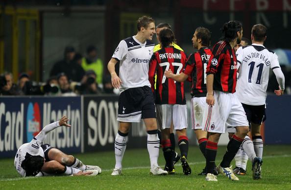 Prediksi Tottenham Hotspur vs AC Milan 1 Agustus 2018 Alexabet