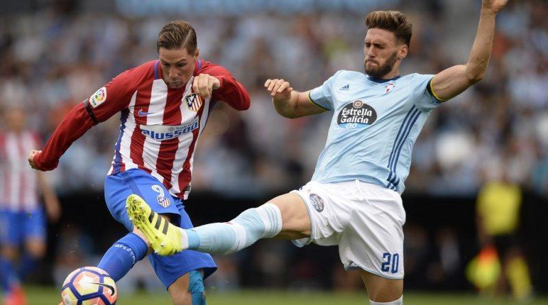 Prediksi Celta Vigo vs Atletico Madrid 1 September 2018 Alexabet