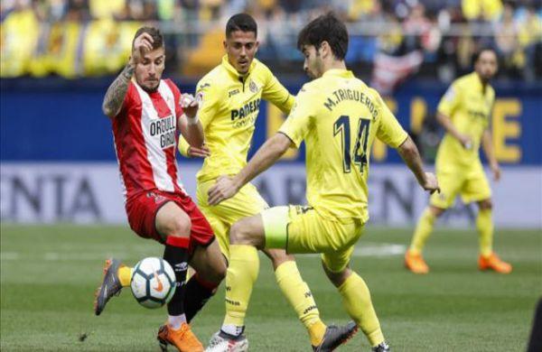 Prediksi Villarreal vs Girona 1 September 2018 Alexabet